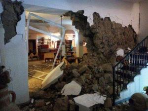 terremoto ischia