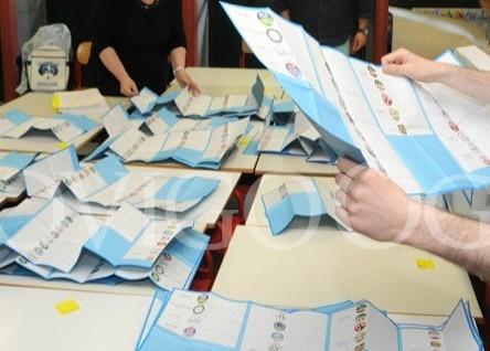 Spoglio-elettorale