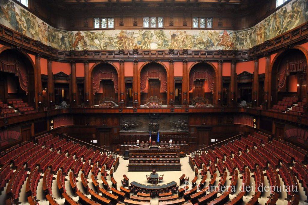 Camera-Deputati