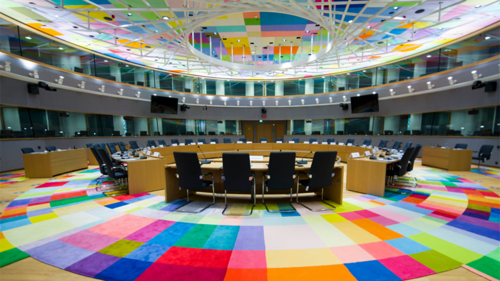 Consiglio-europeo