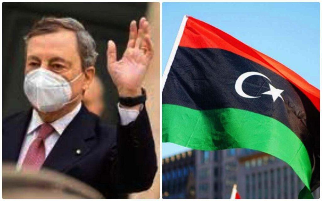 Draghi-missione-Libia